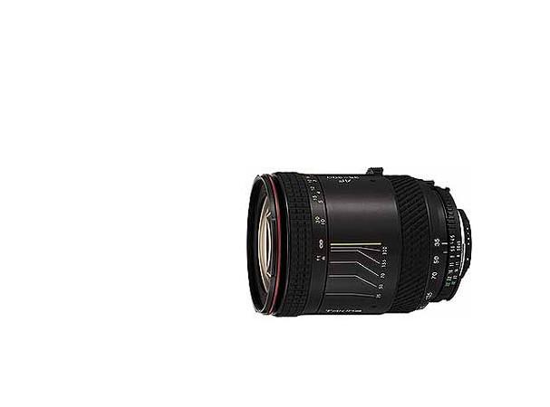 Купить -  Tokina 35-300 mm f/4.5-6.7 SD