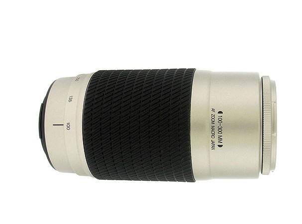 Купить -  Tokina 100-300 mm f/5.6-6.7