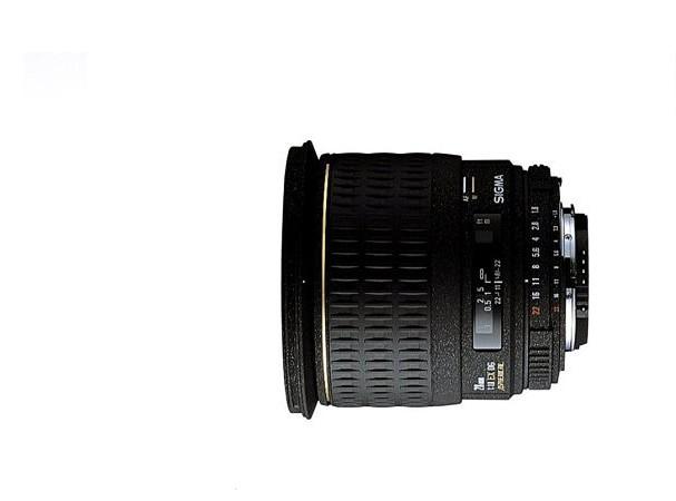 Купить -  Sigma 28 mm f/1.8 EX DG Aspherical Macro
