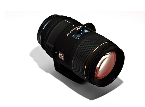 Купить -  Sigma 150 mm f/2.8 EX DG HSM