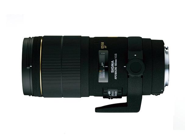 Купить -  Sigma  EF 180 3.5L USM Macro