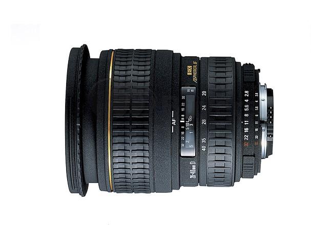 Купить -  Sigma 20-40 mm f/2.8 EX DG Aspherical