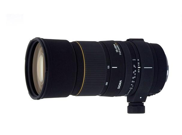Купить -  Sigma 135-400 mm f/4.5-5.6 Aspherical RF APO DG