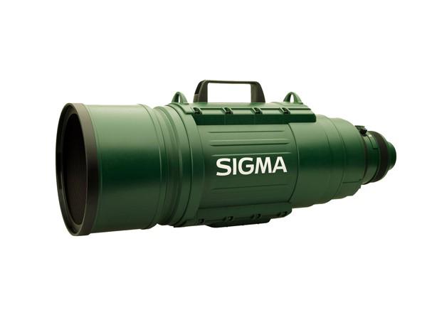 Купить -  Sigma 200-500 mm f2,8 APO EX DG  for Canon