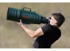 Фото  Sigma 200-500 mm f2,8 APO EX DG  for Canon