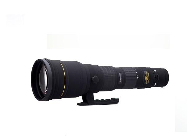 Купить -  Sigma 300-800 mm f/5.6 APO EX IF HSM DG