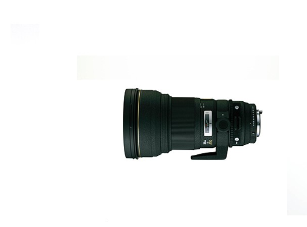 Купить -  Sigma 300 mm f/2.8 EX APO HSM DG