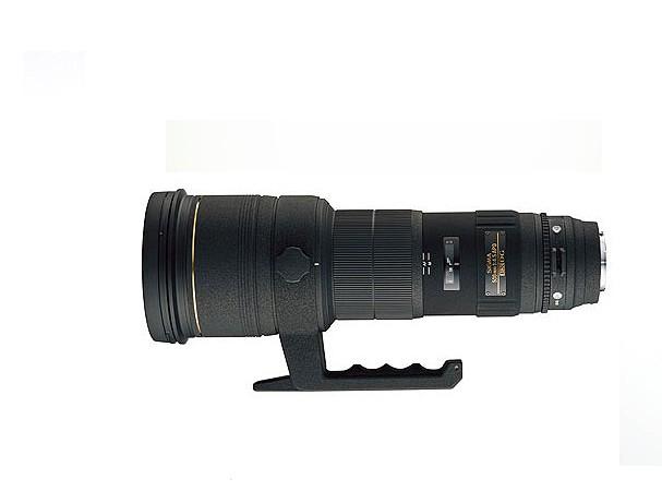 Купить -  Sigma 500/4.5 APO EX DG