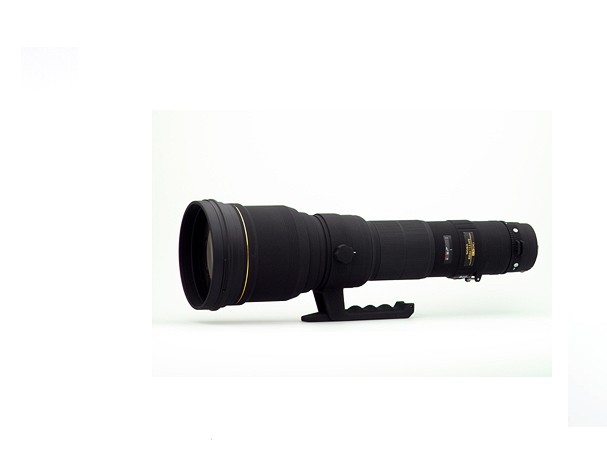 Купить -  Sigma 800/5.6 APO EX DG