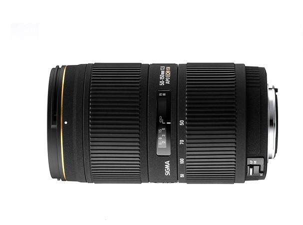 Купить -  Sigma 50-150 mm f/2.8 EX DC HSM II