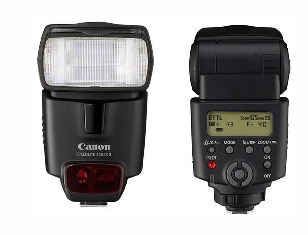 Купить -  Canon Speedlight 430EX II (Официальная гарантия)