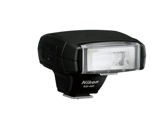 Купить -  Nikon Speedlight SB-400 DX