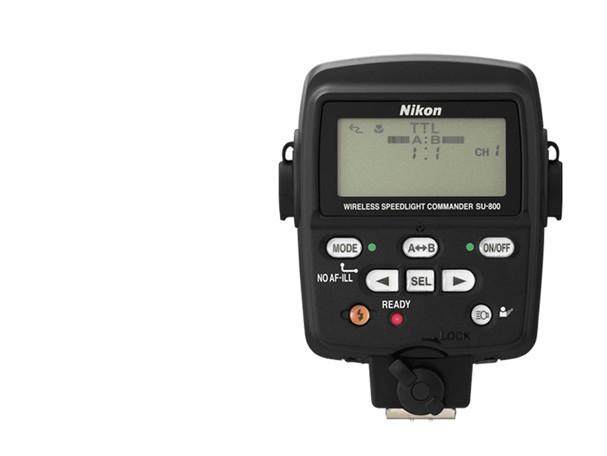 Купить -  Nikon Управляющий блок SU-800