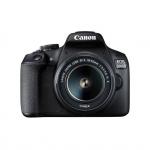 Фото - Canon Canon EOS 2000D kit EF-S 18-55 IS II Black (Официальная гарантия)
