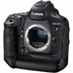 Фото - Canon Фотоаппарат Canon EOS 1D X Mark II Body (EU)