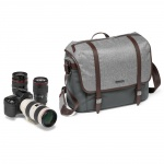 Фото Manfrotto   Lifestyle Windsor Messenger M (MB LF-WN-MM)