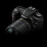 Фото - Nikon Фотоаппарат Nikon D7500 + AF-S DX NIKKOR 18-105 VR