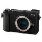 Фото - Panasonic Panasonic Lumix DC-GX9 Body (DС-GX9EE-K) + Подарочный сертификат 700 грн