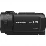 Фото Panasonic Panasonic HC-V800 (HC-V800EE-K)