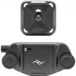 Фото - Peak Design Крепление Peak Design Capture Camera Clip v3 Black (CP-BK-3)