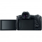 Фото Canon Canon EOS R + MT ADPT EF-EOS R (Официальная гарантия)