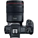 Фото Canon Фотоаппарат Canon EOS R + RF 24-105L+ MT ADP EF-EOSR (Официальная гарантия)
