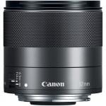 Фото Canon Canon EF-M 32mm f/1.4 STM (Официальная гарантия)