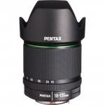 Фото - Pentax Pentax SMC DA 18-135mm f/3.5-5.6 ED AL [IF] DC WR (раскитовка) (Официальная гарантия)