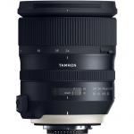 Фото Tamron  Tamron SP 24-70mm f/2.8 Di VC USD G2 Lens for Canon EF