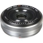 Фото - Fujifilm Fujifilm XF 27mm f/2.8 silver (16537718)