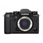 Фото - Fujifilm Фотоаппарат Fujifilm X-T3 Body Black (16588561)