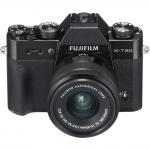 Фото - Fujifilm Fujifilm X-T20 + XC 15-45mm F3.5-5.6 Kit Black (16584694)