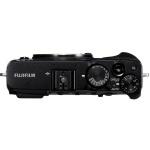 Фото Fujifilm Fujifilm X-E3 + XF 18-55mm F2.8-4R Kit Black (16558853)