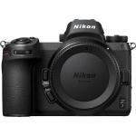 Фото - Nikon Фотоаппарат Nikon Z7 Body