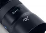 Фото ZEISS  ZEISS Batis 2/40 CF E - автофокусный объектив с байонетом Sony E Mount