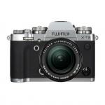 Фото - Fujifilm Fujifilm X-T3 + XF 18-55mm F2.8-4 Kit Silver (16589254)