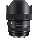 Фото - Sigma Sigma 14-24mm F2.8 DG HSM Art (Canon EF)