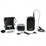 Фото - Rode RODE Link Filmmaker Kit (221615)