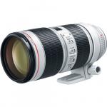 Фото - Canon Объектив Canon EF 70-200mm f/2.8L IS III USM (Официальная гарантия)
