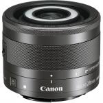 Фото - Canon Объектив Canon EF-M 28mm f/3.5 Macro STM (1362C005) (EU)