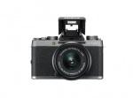 Фото -  Цифровая фотокамера Fujifilm X-T100 kit 15-45 Black