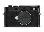 Фото - Leica LEICA M10-P, black chrome finish (20021)