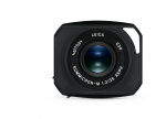 Фото  LEICA SUMMICRON-M 35 f/2 ASPH, black anodized finish ( 11673 )