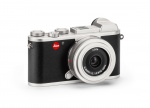Фото  LEICA CL, silver anodized finish ( 19300 )