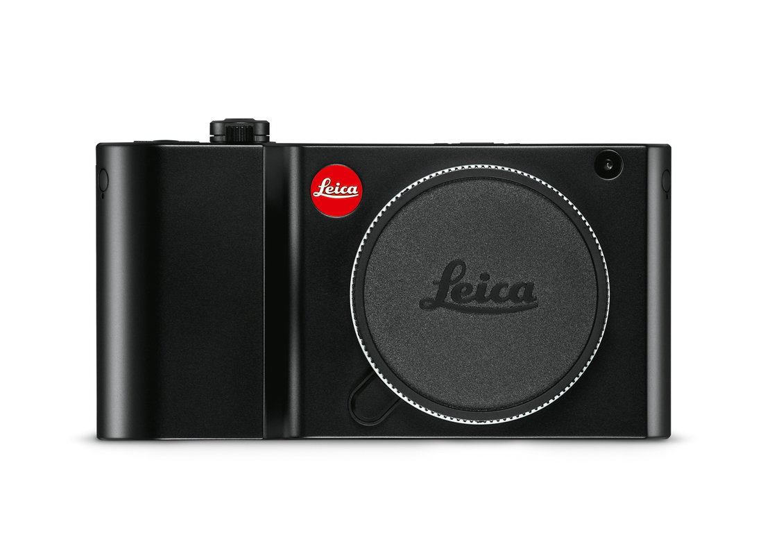 Купить -  LEICA TL2, black anodized finish ( 18187 )