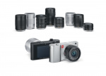 Фото  LEICA TL2, black anodized finish ( 18187 )