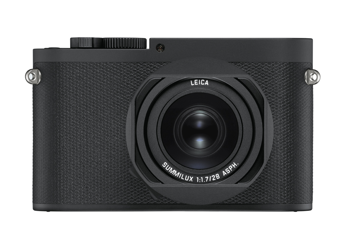 Купить - Leica LEICA Q (Typ 116), Edition Q-P, black painted finish ( 19045 )