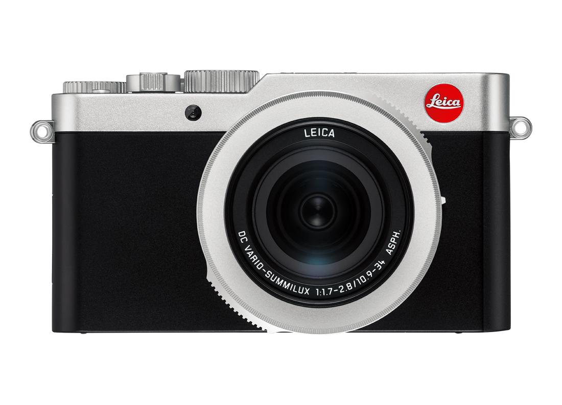 Купить - Leica LEICA D-LUX 7, silver anodized ( 19115 )