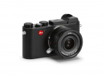 Фото  LEICA CL, black anodized finish ( 19301 )