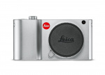 Фото -  LEICA TL2, silver anodized finish ( 18188 )